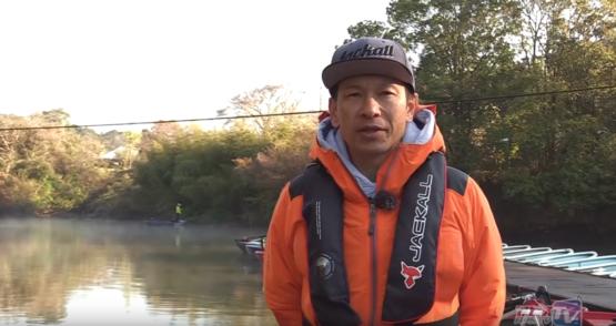 川島勉プロによるファイボス3インチ・チョップカットJr・ポイズンアドレナ163M解説動画