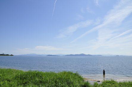 夏の琵琶湖おかっぱりにおすすめのルアー6選