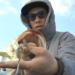 近松卓二プロが春の琵琶湖をバトルホッグで攻略!!