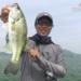 小池貴幸プロがリベリオンで初夏の琵琶湖を攻略!!