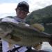 冨沢真樹プロが河口湖でバスを釣る方法を紹介!!