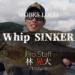 林晃大プロがシャッドキャロシンカー ウィップの使い方&釣り方を紹介!!