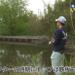 青山右京プロがドライブシャッドでアフタースポーンの河川を攻略!!